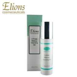 Elions 雙效清新潔膚膠 2-phase make-up Cleansing Gel