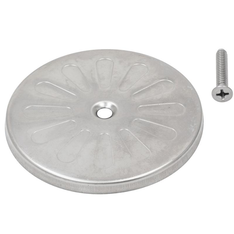 密閉式防蟑臭浴室地板排水蓋