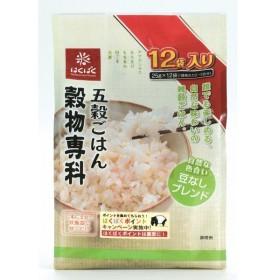 はくばく 穀物専科 25g×12 まとめ買い(×6)|4902571285960(dc)