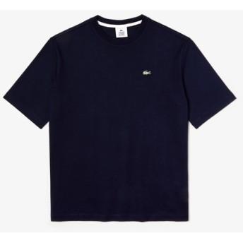 『LACOSTE L!VE』ワイドTシャツ