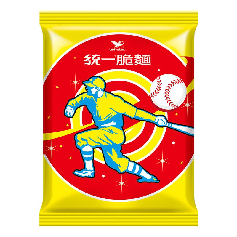 統一脆麵(包)55gx5