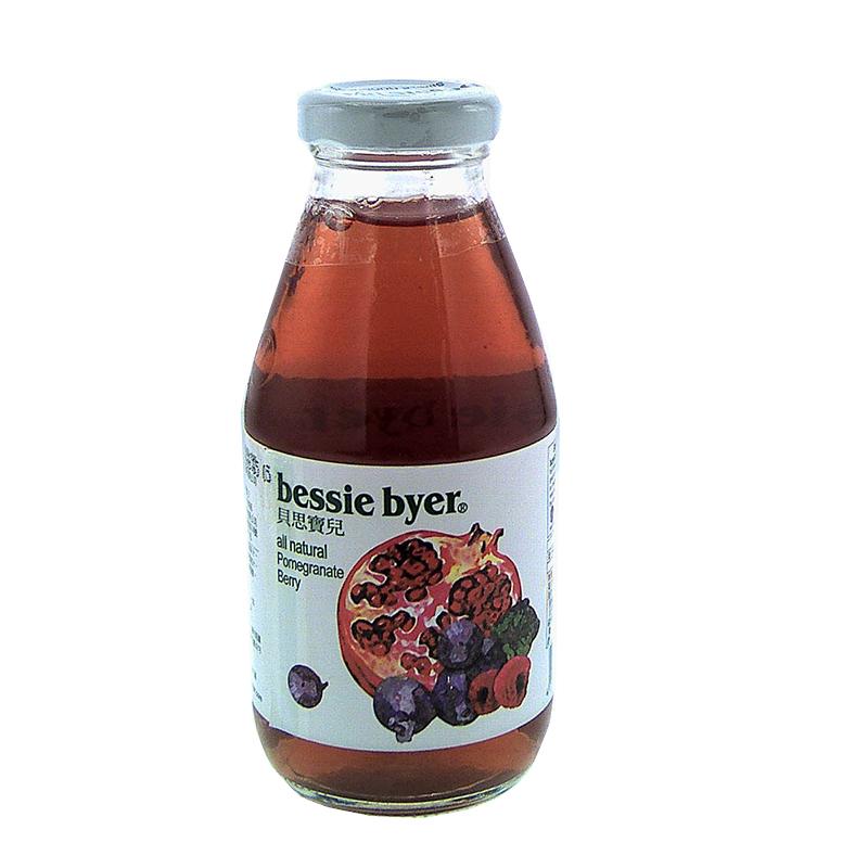 貝思寶兒石榴莓汁300ml