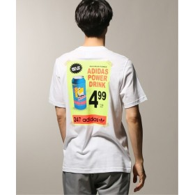 JOURNAL STANDARD relume adidas / アディダス BODEGA POSTER Tシャツ ホワイト XL