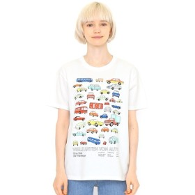 [マルイ] 【ユニセックス】Tシャツ/ヴァリュースカインズオブカーズ/グラニフ(graniph)