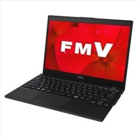 【富士通】 LIFEBOOK UH-X/D2 FMVUXD2B モバイルPC