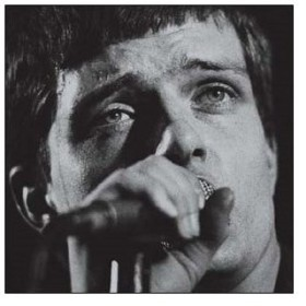 Joy Division Live At Town Hall. High Wycombe 20th February 1980 LP