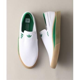 JOURNAL STANDARD relume adidas / アディダス SABALO SLIP ホワイト 26