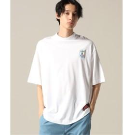 [マルイ] メンズTシャツ(【PULP】ATIVE / エイティブ HOLOGRAM SS TEE)/417エディフィス(417 EDIFICE)