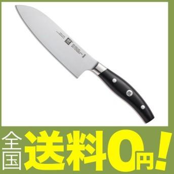 Zwilling ツヴィリング 「 ツヴィリング アーク 三徳包丁 小 140mm 」 ステンレス 日本製 38877-141
