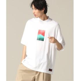 [マルイ] メンズTシャツ(【PULP】ATIVE / エイティブ DESERT SS TEE)/417エディフィス(417 EDIFICE)