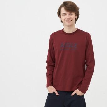 AIGLE メンズ プリュネ (800) シャツ・ポロシャツ