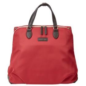 (Bag & Luggage SELECTION/カバンのセレクション)リュックサック トートバッグ レディース リュックトート プライベートレーベル モンディアル PRIVATE LABEL 35583/ユニセックス レッド