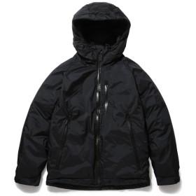 ジュンセレクト/【予約】/【NANGA/ナンガ】 AURORA DOWNジャケット/ブラック/M