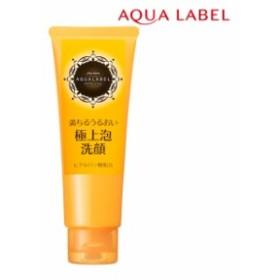 資生堂 アクアレーベル 豊潤泡洗顔フォーム 110g資生堂 アクアレーベル潤い洗顔 汚れ