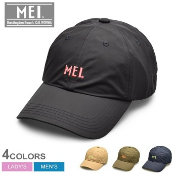 MEI ナイロン EMB キャップ 193301