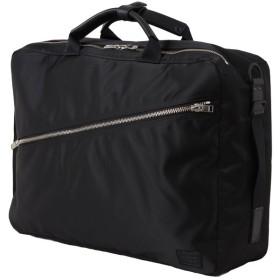 カバンのセレクション 吉田カバン ポーター リフト ビジネスバッグ 3WAY ビジネスリュック メンズ B4 PORTER 822 07562 ユニセックス ブラック 在庫 【Bag & Luggage SELECTION】