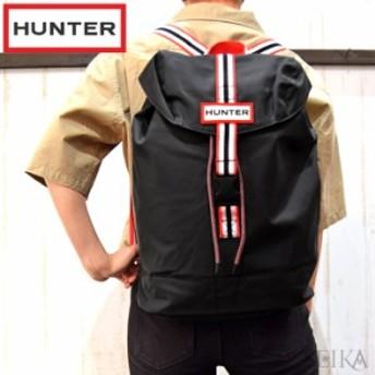 ハンター HUNTER 【1】UBB4032RPU-BLK BLACKバックパック リュックサック 増税前