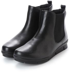 オーパ Au Pas ブーツ (ブラック)