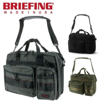 ブリーフィング ブリーフィング BRIEFING!2wayビジネスバッグ ショルダーバッグ RED LINE B4 OVER TRIP brf117219 メンズ