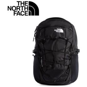 ノースフェイス THE NORTH FACE リュック バッグ バックパック メンズ レディース ボレアリス 28L BOREALIS BACKPACK ブラック 黒 NF0A3KV3