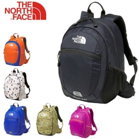 ノースフェイス THE NORTH FACE ! リュックサック デイパック KIDS PACKS K Small Day nmj71653 キッズ 子ども メンズ レディース