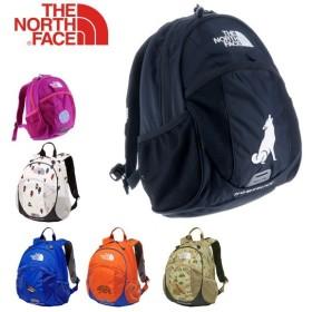 ノースフェイス THE NORTH FACE ! リュックサック デイパック KIDS PACKS K Homeslice nmj71656 キッズ 子ども 男の子 女の子