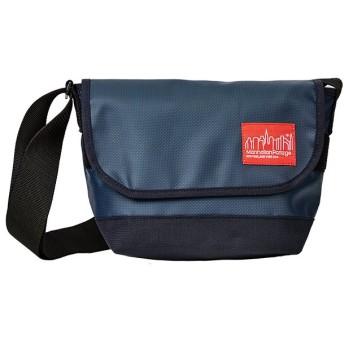 カバンのセレクション マンハッタンポーテージ ショルダーバッグ メンズ 小さめ 防水 撥水 Manhattan Portage MP1605JRMVL ユニセックス ネイビー フリー 【Bag & Luggage SELECTION】