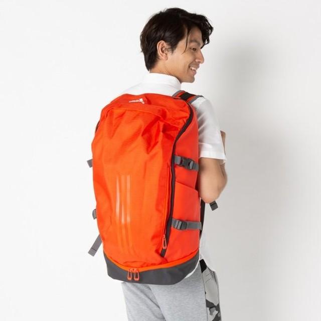 アディダス EPS2.0バックパック40L (EB4590) デイパック リュック 40L : オレンジ adidas