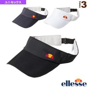 エレッセ テニスアクセサリ・小物  ウーブンバイザー/Woven Visor/ユニセックス(EAC1961)
