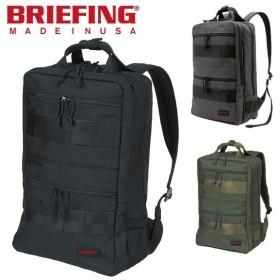 ブリーフィング ブリーフィング BRIEFING!ビジネスリュックサック リュック バックパック 手提げ RED LINE レッドライン SQ PACK brf298219 メンズ