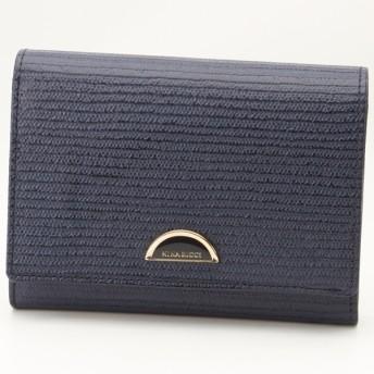 [マルイ] ルーン 二つ折り財布/ニナ リッチ(バッグ&ウォレット)(NINA RICCI)