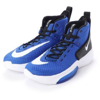 ナイキ NIKE バスケットボール シューズ ナイキ ズーム ライズ TB BQ5468400