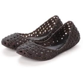 メリッサ melissa Campana Crochet (BLACK)