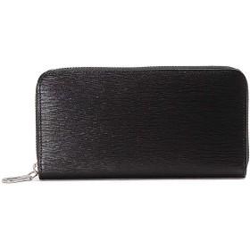 エルゴポック 長財布 long wallet Aquaflow Leather AFW-WTR Black