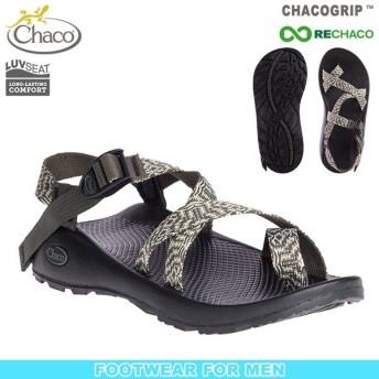 チャコ Chaco Ms Z/2 クラシック マイクロンアンゴラ サンダル スポーツサンダル SALE