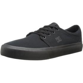 [ディーシーシュー] DCメンズTrase TXユニセックススケート靴 US サイズ: 7 カラー: ブラック