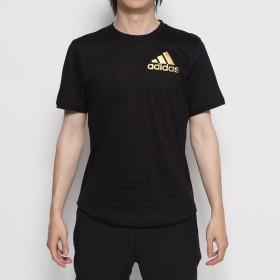 アディダス adidas メンズ 半袖Tシャツ MSPORTIDTeeシャツ EB7566