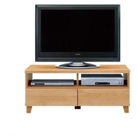 テレビボード 幅105 完成品  テレビ台 オーク 北欧 おしゃれ モダン ローボード  シンプル