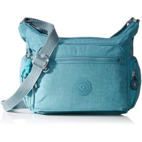 [キプリング] Amazon公式 正規品 GABBIE S ショルダーバッグ KI2531 Aqua Frost One Size