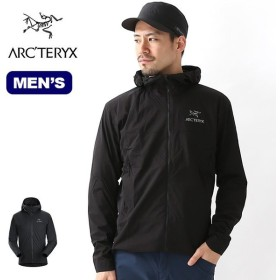 ARCTERYX アークテリクス アトムSLフーディー メンズ