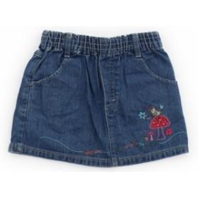 【オシュコシュ/OSHKOSH】スカート 95サイズ 女の子【USED子供服・ベビー服】(440518)