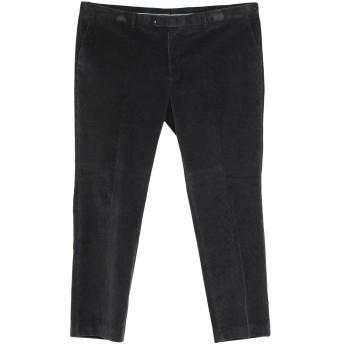 《9/20まで! 限定セール開催中》FERRATTI メンズ パンツ 鉛色 62 ポリエステル 80% / レーヨン 20%