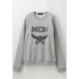 LOVELESS 【MCM】ロゴスウェット -LOGO GROUP SWEATSHIRTS- MHA9SMM12 Tシャツ・カットソー,チャコールグレー1