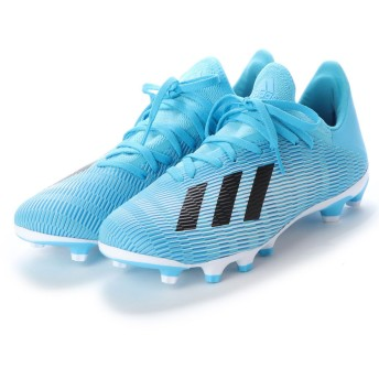 アディダス adidas サッカー スパイクシューズ エックス 19.3 MG EF7549