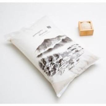 【1月発送分】令和元年産 山形県産 はえぬき 4kg(精米4kg×1袋)