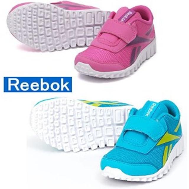 リーボック ミニ リアルフレックス オプティマル3.0AC Reebok MINI REALFLEX OPT 3.0 AC  ベビー シューズ キッズ  靴 スニーカー 子供靴