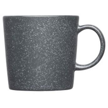 イッタラ ティーマ マグカップ 300ml ドッテドグレー