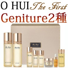 [LG生活健康]韓国コスメ/オフィザ・ファースト2種企画セット/限定販売/O HUI The First set/エッセンス純正容量追加/クリームオリジナル純正容量追加