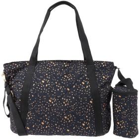 《期間限定セール開催中!》KIPLING レディース 旅行バッグ ダークブルー 紡績繊維 100%