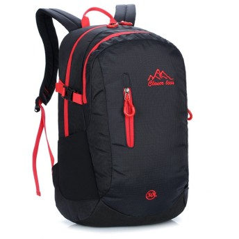 登山リュック30L クライミング アウトドア バッグ 旅行 デイバック 防撥水 ハイキング 多機能 防災